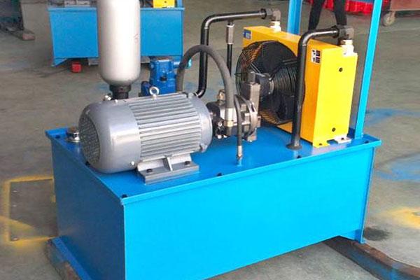 Hydraulic-System-3